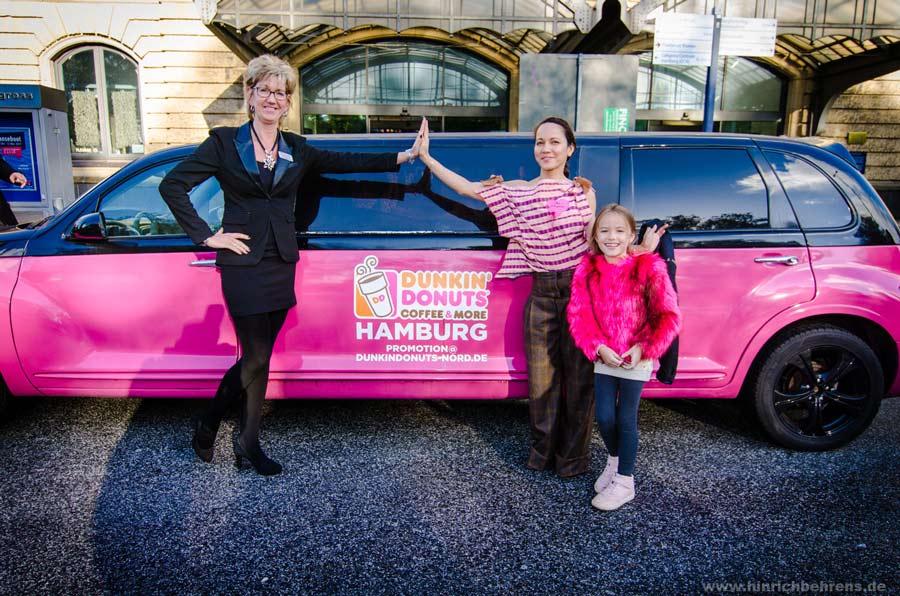 Dunkin' Donuts Remoddeling